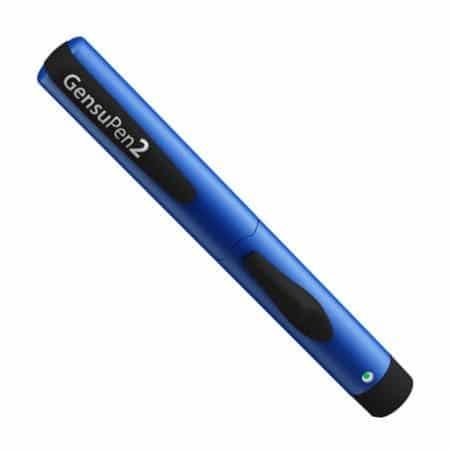 купить шприц-ручку gensupen