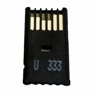 Купить черный чип для глюкометра Акку-Чек Актив