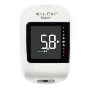 Глюкометр Акку-Чек Инстант (Accu-Check Instant meter mmol) купить